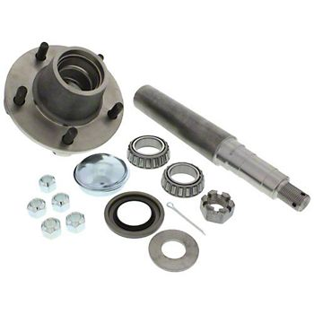 280520 - Hub And Spindle Kit
