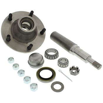 280540 - Hub And Spindle Kit