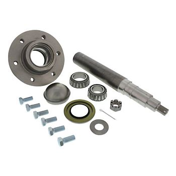 280580 - Hub And Spindle Kit