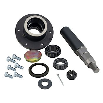 280590 - Hub And Spindle Kit
