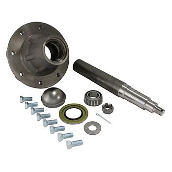 280600 - Hub And Spindle Kit