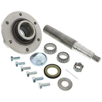 280620 - Hub And Spindle Kit