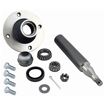 281000 - Hub And Spindle Kit