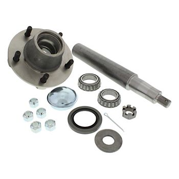 281010 - Hub And Spindle Kit