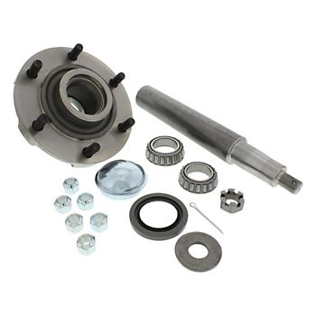 281020 - Hub And Spindle Kit
