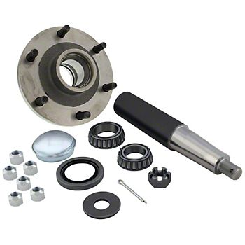 281030 - Hub And Spindle Kit