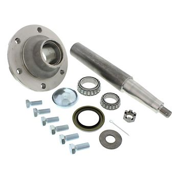 281040 - Hub And Spindle Kit