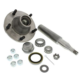 281050 - Hub And Spindle Kit