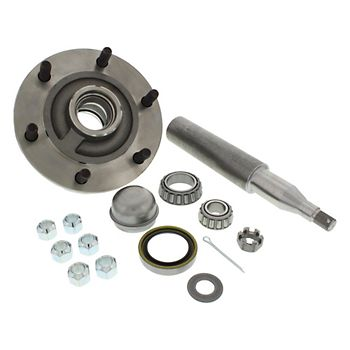 281060 - Hub And Spindle Kit