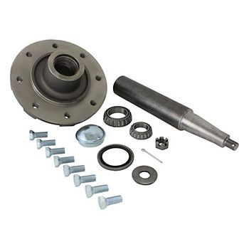 281070 - Hub And Spindle Kit
