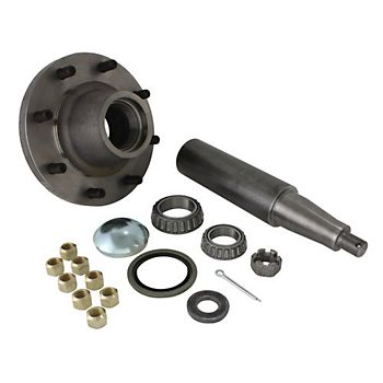 281080 - Hub And Spindle Kit