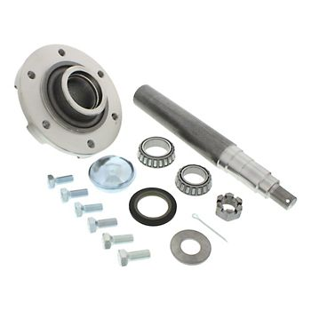 Hub And Spindle Kit