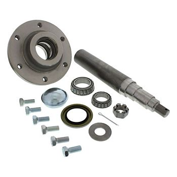 289010 - Hub And Spindle Kit