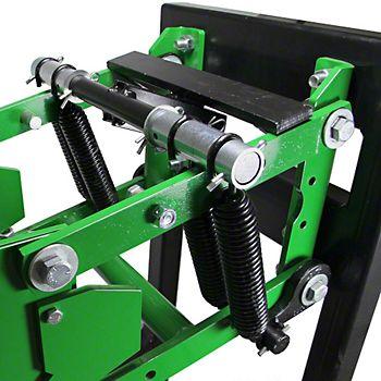 2960-126 - Down Pressure Spring Kit