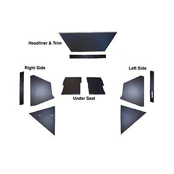 3030 - Standard Upholstery Kit