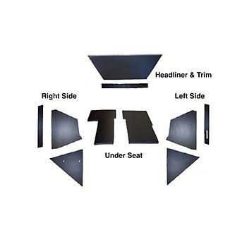 Standard Upholstery Kit