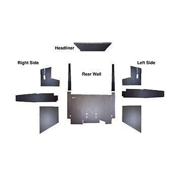 3175 - Standard Upholstery Kit