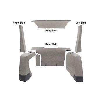 3210 - Standard Upholstery Kit