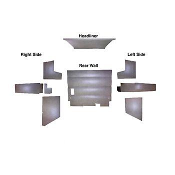 3225 - Standard Upholstery Kit