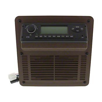 AM/FM Radio