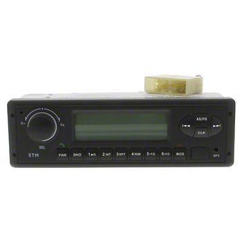 33141 - AM/FM Radio