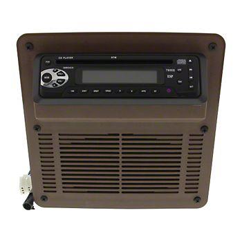 CD AM/FM Radio Kit