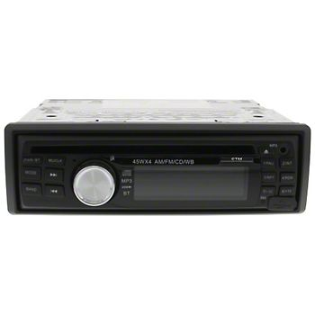 33194 - CD AM/FM Radio