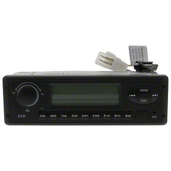 33200 - AM/FM Radio