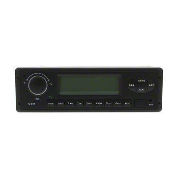 33275 - AM/FM Radio