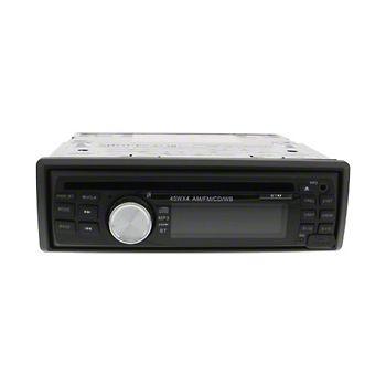 33281 - CD AM/FM Radio