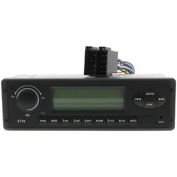33282 - AM/FM Radio