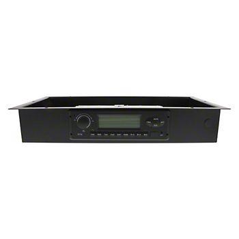 33290 - AM FM Roof Mount Stereo Radio