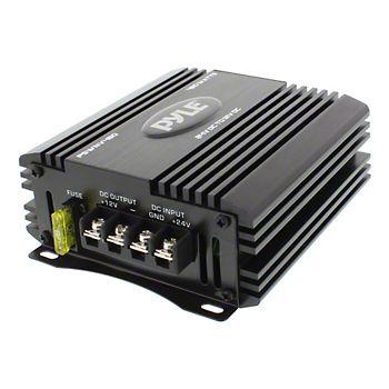 33380 - 24 Volt Converter
