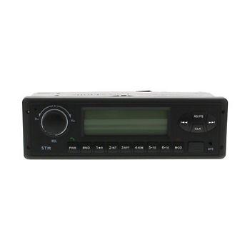 33624 - AM/FM Radio