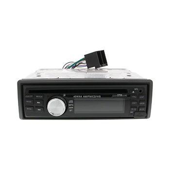CD AM/FM Radio