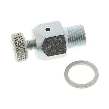 340338 - Pressure Relief Valve