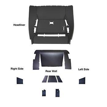 Standard Combo Kit