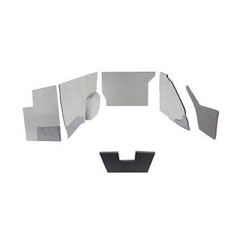 3478 - Standard Lower Upholstery Kit
