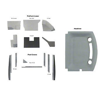 3481 - ProForm Combo Kit