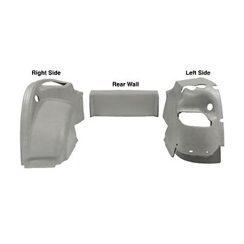 3483 - 3483 - ProForm Lower Upholstery Kit
