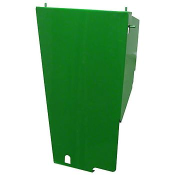 35325 - Left Side Panel For John Deere Tractors
