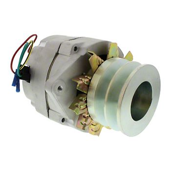38200 - 100 Amp High Output Alternator