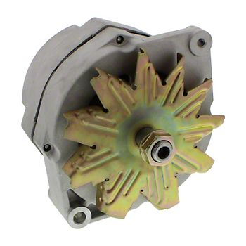 38300 - 100 Amp High Output Alternator