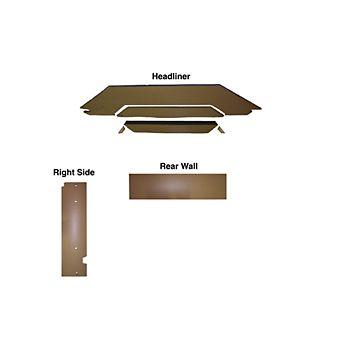 3926X - Standard Upholstery Kit