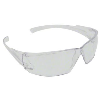 40110 - Vexor Clear Safety Glasses