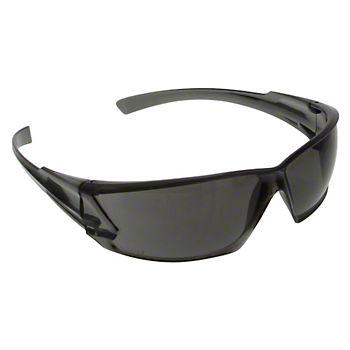 40112 - Vexor Gray Safety Glasses