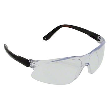 40120 - Riptide Clear Anti-Fog Safety Glasses