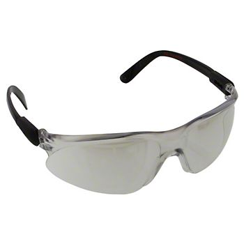 40122 - Riptide Clear Indoor Outdoor Safety Glasses
