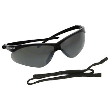 40132 - V30 Nemesis Smoke Lens Safety Glasses