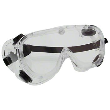 40162 - N-Specs® Clear Splash Protection Goggles